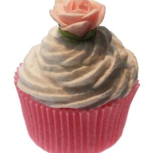 Cupcake zeep - Rose Garden - Aroma Rose