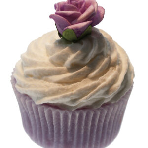 Cupcake zeep - Lavendel Fiels - Aroma Lavendel