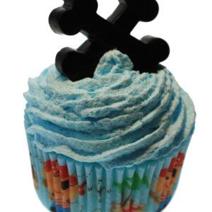 Cupcake zeep- Pirates Fortune