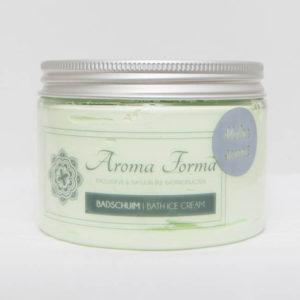 Badschuim - Meloen aroma