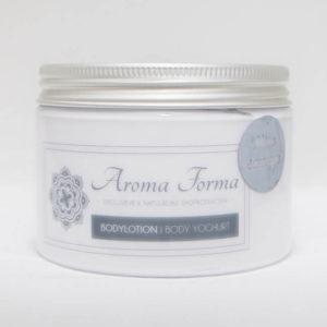 Bodylotion - Blauwe bessen aroma