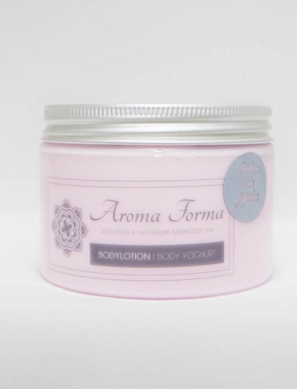 bodylotion jojoba aroma forma