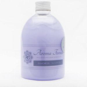 Douchegel - Blauwe bessen aroma
