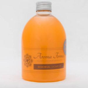 Douchegel - Mango aroma