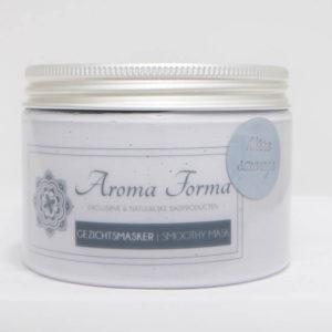 Gezichtsmasker - Blauwe bessen aroma