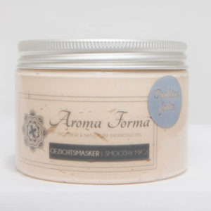Gezichtsmasker - Cookies aroma