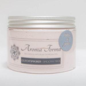 Gezichtsmasker - Jojoba aroma