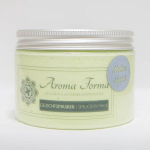 Gezichtsmasker - Meloen aroma