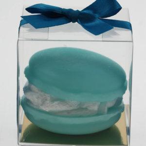 Macaron zeep - Ocean aroma