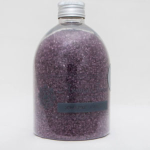 Scrubzout - Blauwe bessen aroma