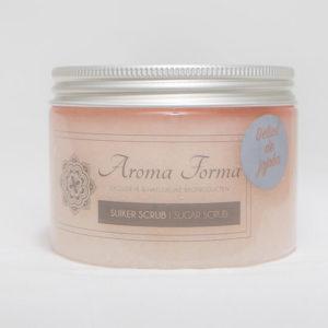 Suikerscrub - Jojoba aroma
