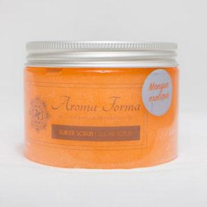Suikerscrub - Mango aroma