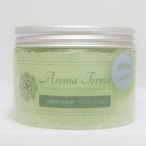 Suikerscrub - Meloen aroma