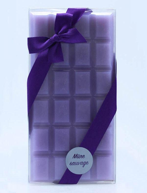 fun soaps zeeptabletten blauwe bessen aroma forma