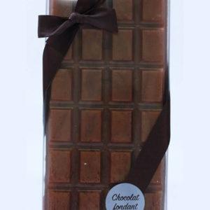 Zeeptabletten - Chocolade aroma