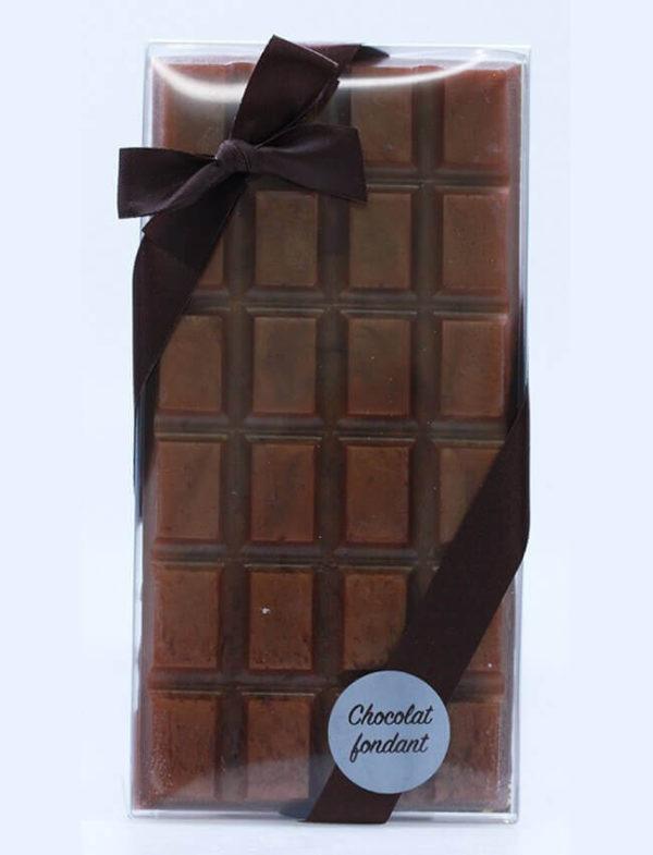 fun soaps zeeptabletten chocolade aroma forma