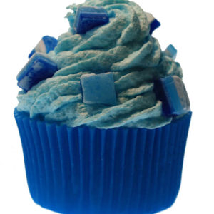 Cupcake zeep- Ocean aroma