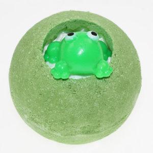 Bruisbal 180gr - Meloen met kikker
