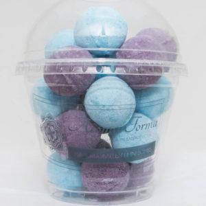 Mini Bruisballen - Ocean & Blauwe bessen aroma