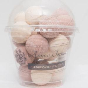 Mini Bruisballen - Chocolade & Cookies aroma