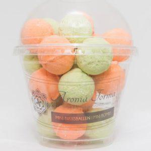 Mini Bruisballen - Meloen & Mango aroma