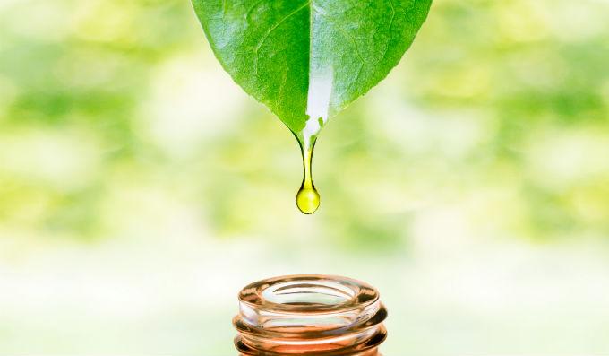 aroma forma aromatherapeutische badolie